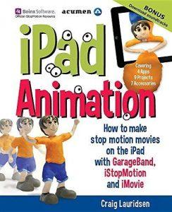 ipad-animation-book