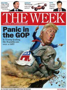 better trump illustration