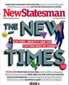 new stateman