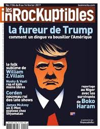 trump illustration
