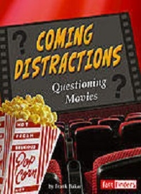 Coming Distractions: Questioning Movies